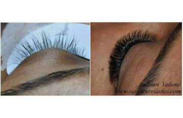 Signature Lashes