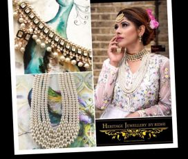 Heritage Jewellery By Ridhi