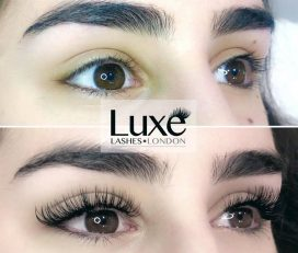 LUXE LASHES LONDON
