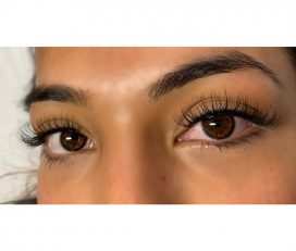 LASHES BY FARRAH