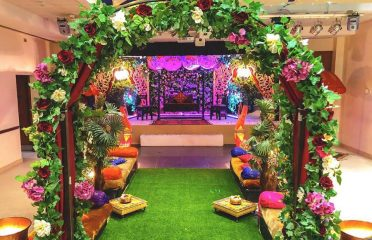 Majestic Events and Décor Ltd