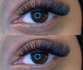 Lashes by Niic